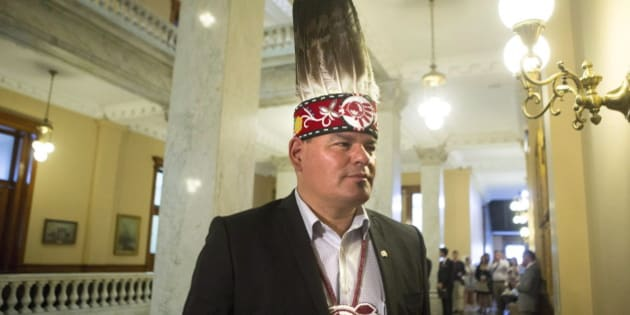 Ontario First Nations Chiefs Raise Funds To Pay For Inquiry Into Murdered, Missing Women