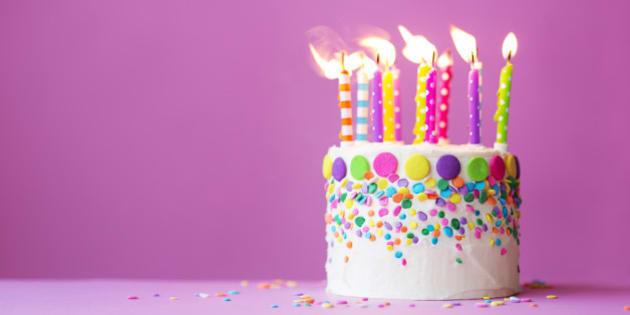 Oggi E Il Mio Primo Compleanno L Huffington Post