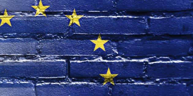 Il nostro piano per rompere con questa Europa