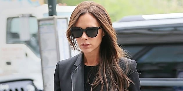Photo by: XPX/STAR MAX/IPx copyright 2015 6/4/15 Victoria Beckham is seen in New York City. (NYC)