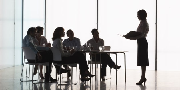 Don't Wait for Regulators to Diversify Your Corporate Board