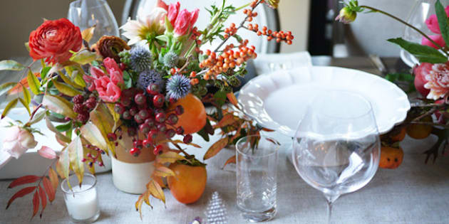 Thanksgiving Craft Ideas For Adults Huffpost Canada
