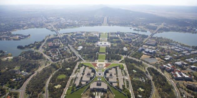 Canberra, Australian Capital Territory (ACT), Australia, Australasia