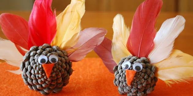 kids crafts 20 fun thanksgiving crafts to make with your kids