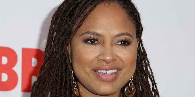LOS ANGELES, CA - SEPTEMBER 18:  Director Ava DuVernay attends The Broad Museum's Inaugural Celebration at The Broad on September 18, 2015 in Los Angeles, California.  (Photo by Vincent Sandoval/FilmMagic)