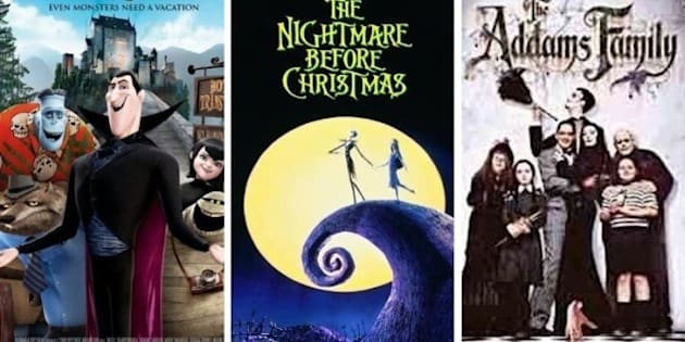 family halloween movies to watch on netflix canada