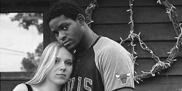 Photos Des Couples Mixtes Parlent De La Discrimination Qu Ils Ont