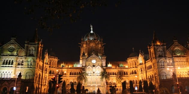 Chhatrapati Shivaji Terminus, formerly Victoria Terminus, is a UNESCO World Heritage Site and an historic railway station in Mumbai, India which serves as the headquarters of the Central Railways.