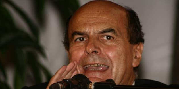 20.09.09 Bersani intervistato da Antonio Di Bella alal Festa dell'Unità di Bologna
