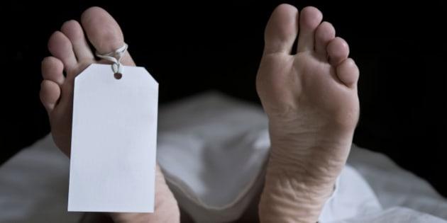 Vi Racconto Cosa Si Prova Ad Essere Morti La Storia Del Ragazzo