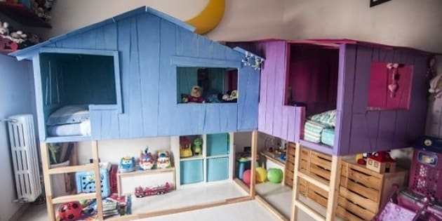 Ikea Hacks These Cool Toddler Beds Will Make Your Kids Love Bedtime