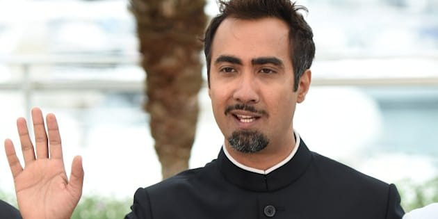 CANNES, FRANCE - MAY 19:  Ranvir Shorey attends the 'Titli' Photocall at the 67th Annual Cannes Film Festival on May 19, 2014 in Cannes, France.  (Photo by Venturelli/WireImage)