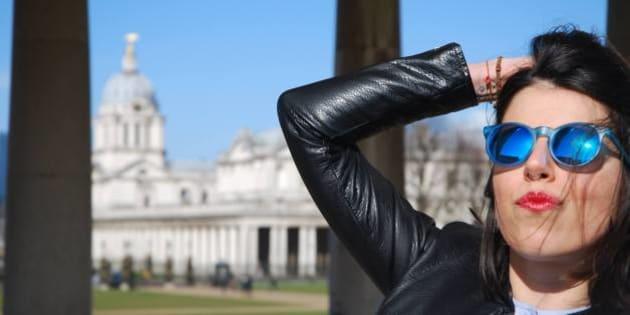 a28e2a6a511e Da ricercatrice in bio matematica a fashion blogger a Londra  la storia di  Sara e delle mille strade possibili nella vita (FOTO)