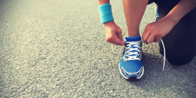 Running Is Not The Best Exercise To Get Fit