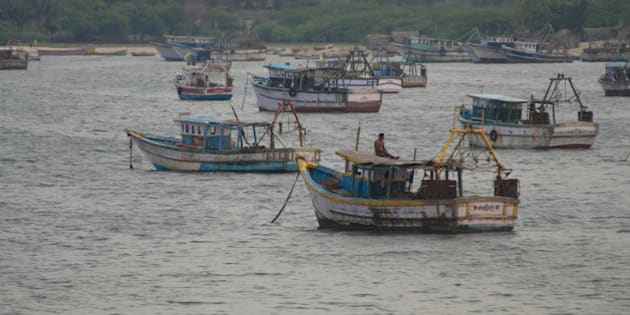 Being an island, a significant population is involved in fishery traditionally. There have been incremental cases of Rameswaram fishermen allegedly killed or arrested by Sri Lankan navy along the maritime borders of India and Sri Lanka from the time of Srilankan civil war from 1983.[70] In the face of simmering tension after the 1985 January Colombo bound Yaldevi train attack in which 22 Sri Lankan soldiers and 16 civilians were killed, Rameswaram fishermen dared to venture to seas spelling acute hardship for the 10,000 fishermen family An estimated 381 fishermen have been killed in the sea due to shoot outs from 1983 to 2009.[70] The Srilankan army attributed the killings to the Liberation Tigers of Tamil Eelam (LTTE), but the casualty continues even after the end of LTTE in the region. The Tamil Nadu state government has increased the compensation of casualty from the original 1 lakh rupees to 5 lakh rupees. There has not been a single prosecution in any of the 381 killings committed so far from the Indian judiciary. The cases not being filed is attributed to the fact that people killed beyond the maritime boundary of India are not eligible for compensation and not many file complaints against the Srilankan navy. Though the Indian judiciary has provisions to prosecute foreigners, there is little progress due to the diplomatic overheads involved. Indian government has also ventured into the use of technology like use of Global positioning system (GPS) by the fishermen and enabling cellphone blips to alert their mobile phones whenever they are crossing into Sri Lankan waters. The Srilankan navy has confirmed reports on Indian fishermen risking the international boundary due to depleted catch in Indian waters. Wikipedia.
