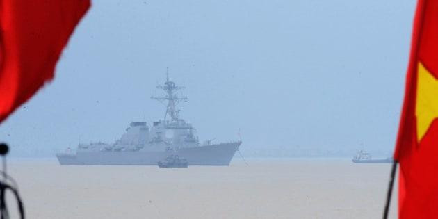 【南シナ海問題】アメリカは中国に譲歩すべきだ さもなくば高い代償を払うことに