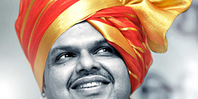 Chief Minister of Maharashtra