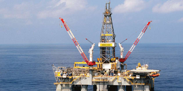 """capable of deepwater drilling at 6,000 ft.  Photo credit: <a href=""""http://www.drillingcontractor.org/mediterranean-drilling-looks-to-promising-recovery-on-the-horizon-11636"""" rel=""""nofollow"""">www.drillingcontractor.org/mediterranean-drilling-looks-t...</a>"""