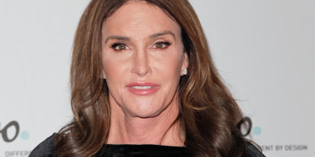 LOS ANGELES, CA - OCTOBER 27:  Caitlyn Jenner attends Logo TV's 'Beautiful As I Want To Be' web series launch party at The Standard Hotel on October 27, 2015 in Los Angeles, California.  (Photo by Tibrina Hobson/Getty Images)