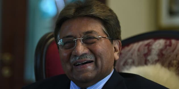 To go with Pakistan-unrest-politics-Afghanistan-India,INTERVIEW by Guillaume LAVALLÉE
