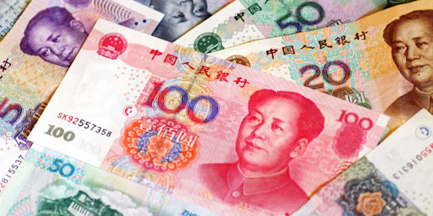Renminbi is China's currency and one of most important currencies in world.
