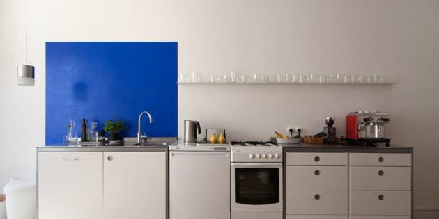 Couleur Cuisine Blanche 8 idées déco pour personnaliser une cuisine blanche | le huffington post