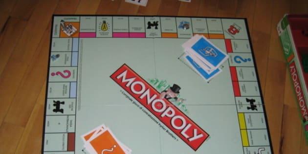 Risultati immagini per foto monopoli di concorrenza