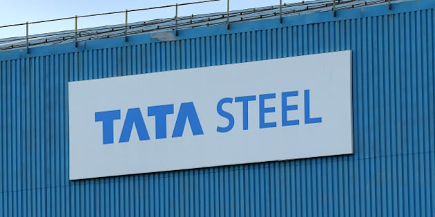 GLASGOW, SCOTLAND - OCTOBER 22: General view of the Tata Steel Clydebridge Works Cambuslang, on October 22, 2015 in Glasgow, Scotland. 270 Scottish workers have been affected by the redundancy and closure plans put forward by the company with the total rising to 1,200 across the UK. Tata Steel claim to be experiencing financial difficulties in the competitive global steel market due to a flood of cheap imports from China and the high cost of electricity. (Photo by Mark Runnacles/Getty Images)
