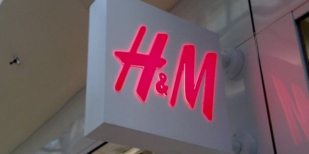 H&M HandM Clothing Store, Manchester, CT 1/2015 by Mike Mozart of TheToyChannel and JeepersMedia on YouTube