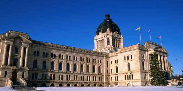 Regina, Saskatchewan, Canada, North America