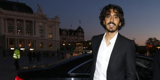 ZURICH, SWITZERLAND - SEPTEMBER 24: Dev Patel attends the opening ceremony of the Zurich Film Festival on September 24, 2015 in Zurich, Switzerland. The 11th Zurich Film Festival will take place from September 23 until October 4.  (Photo by Franziska Krug/Getty Images for Audi)