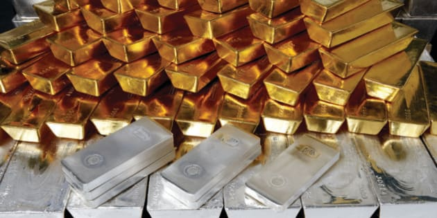 Unusual Christmas Gift Idea Solid Gold Bars And Bullions From 50 At Perth Mint