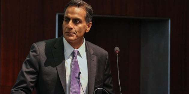 Ambassador Richard Verma, who took charge as U.S. envoy to India in January, will provide a status update on the U.S.-India relationship and focus his remarks on the progress made in key areas over the past year as well as the challenges that remain. This event will be on the record. Featuring   Richard R. Verma U.S. Ambassador to India   Moderator   Richard Rossow Senior Fellow and Wadhwani Chair in U.S.-India Policy Studies Center for Strategic and International Studies