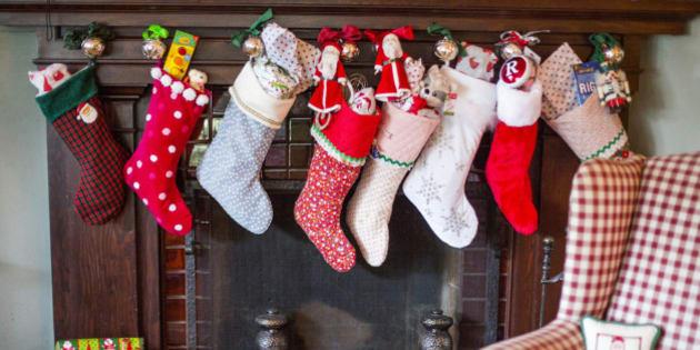30 christmas stocking stuffer ideas for women