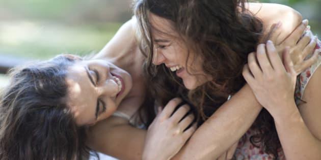 sei gay video come riconquistare il proprio marito
