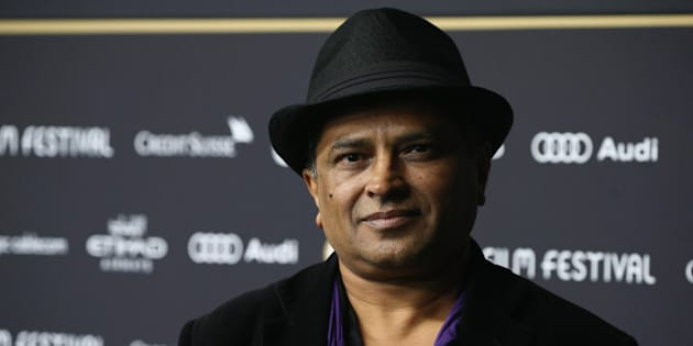 ZURICH, SWITZERLAND - SEPTEMBER 28:  Director Pan Nalin attends the 'Angry Indian Godesses' Photocall during the Zurich Film Festival on September 28, 2015 in Zurich, Switzerland. The 11th Zurich Film Festival will take place from September 23 until October 4.  (Photo by Andreas Rentz/Getty Images)