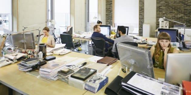Shoreditch Office