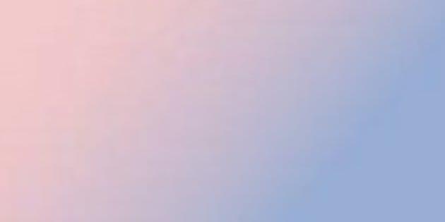 Doble color Pantone para 2016  Rosa Cuarzo y Serenidad  0aeef7b77e36