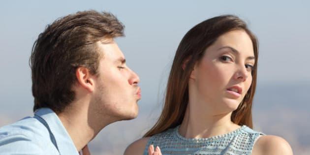 Perché Gli Uomini Si Innamorano Delle Stronze Lhuffington Post