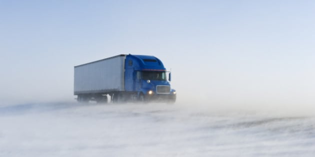 Shipping Food To Ontarios Most Remote Communities Huffpost Canada