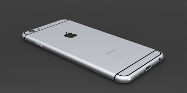 """Apple's iPhone 6 Release Might Be This September 9, Rumors Till Now>> <a href=""""http://ow.ly/A3HW7"""" rel=""""nofollow"""">ow.ly/A3HW7</a>"""