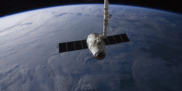 The Privatization Of Space Offers A New Hope For Humanity