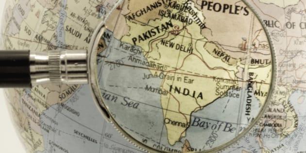 focus on India