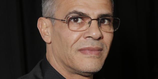 Abdellatif Kechiche attends the 39th Annual Los Angeles Film Critics Association Awards at InterContinental Hotel on January 11, 2014 in Century City, California.(Photo by Todd Williamson /Invision/AP)