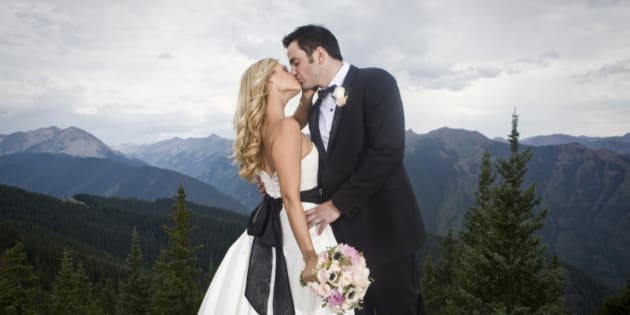 24 Stunning Canadian Wedding Venues Huffpost Canada