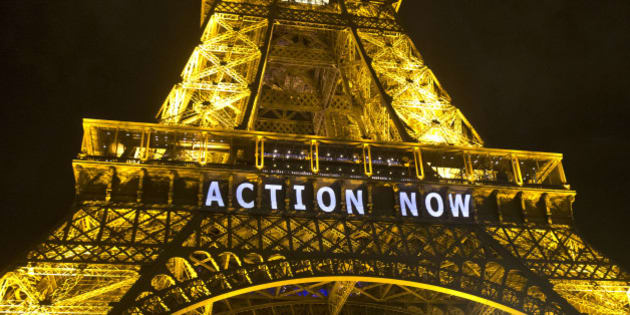 Trade Restrictions Can Give The Paris Agreement Some Teeth