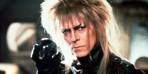 Image result for the labyrinth pictures david bowie