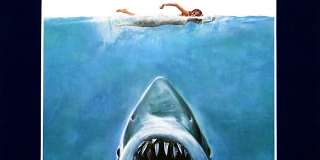 'Jaws' a 1975 American Thriller film starring Roy Scheider. (Photo by: Universal History Archive/UIG via Getty images)