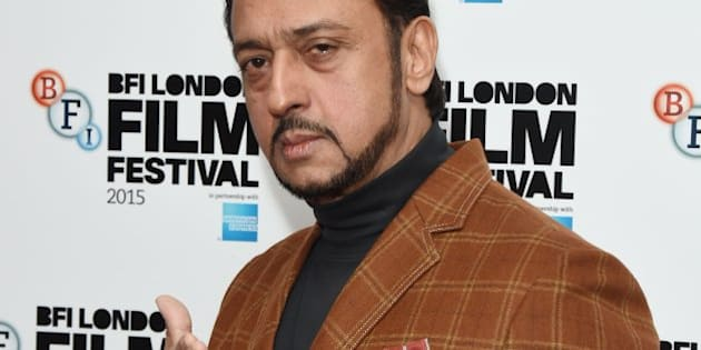 LONDON, ENGLAND - OCTOBER 08:  Gulshan Grover attends a screening of 'Beeba Boys' as part of the BFI London Film Festival at Vue Leicester Square on October 8, 2015 in London, England.  (Photo by Stuart C. Wilson/Getty Images for BFI)
