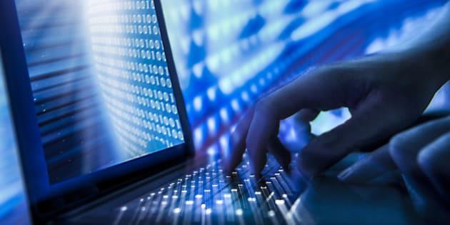Cyber crime